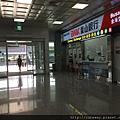 釜山金海機場換韓幣
