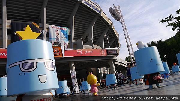 [社稷]社稷棒球場