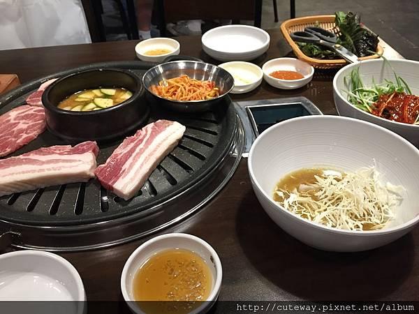 [慶星大.釜慶大]荒唐生肉