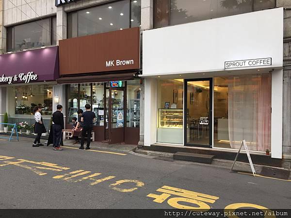 [田浦]咖啡一條街