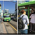 海雲台社區巴士2(해운대구2)