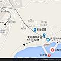 [海雲台]青沙浦map