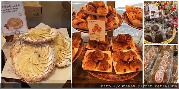 [海雲台]OPS麵包