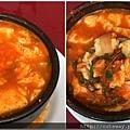 南浦洞 海豚豆腐鍋