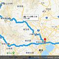 TOCOO租車自駕-路線