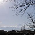 TOCOO租車自駕-雙葉SA看富士山