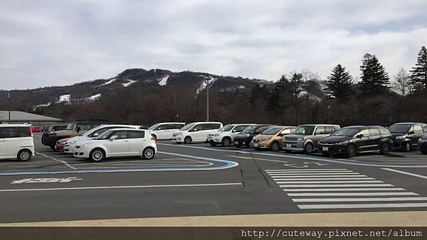 TOCOO租車自駕-輕井澤outlet