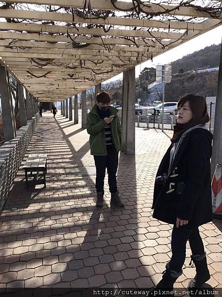 [長野]諏訪湖SA
