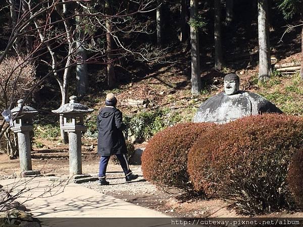 [長野]諏訪大社-秋宮