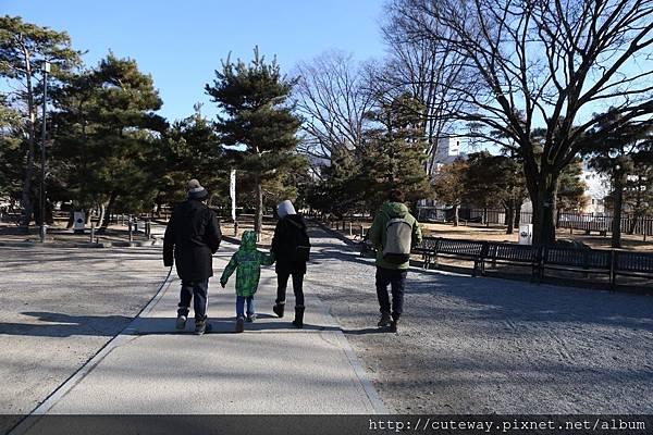 [長野]松本市-松本城