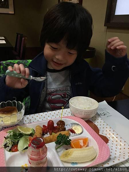 [川越]いちのや(鰻魚飯)