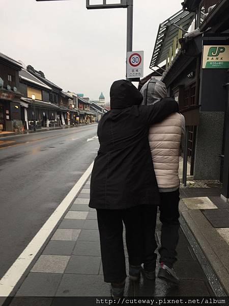 [川越]小江戶川越老街