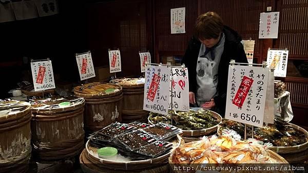 [川越]小江戶川越老街 菓子屋横丁