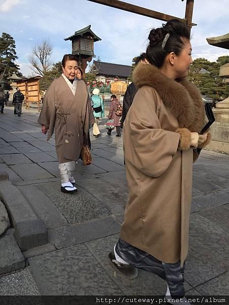 長野善光寺
