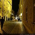 布拉格老城區