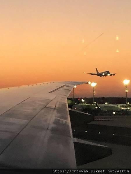 [交通]抵達德國法蘭克福機場