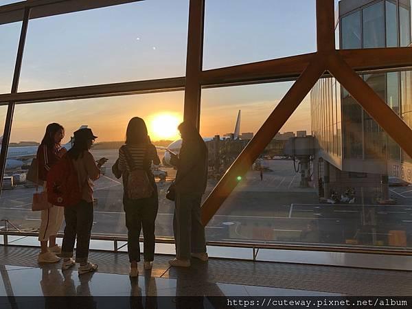 [交通]北京機場轉機回台北