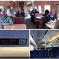 DB德鐵-ICE車廂