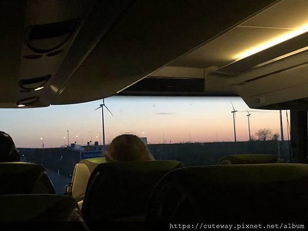 flixbus_布拉格往維也納