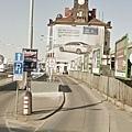budget租車_布拉格車站還車入口.jpg
