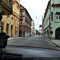 buget租車_České Budějovice