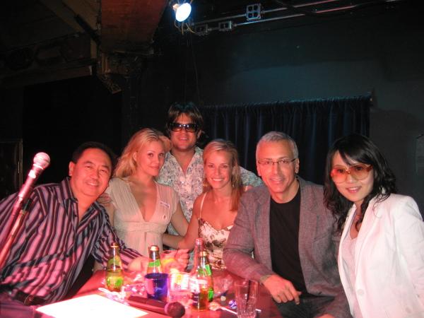 Marshall Idol 2007
