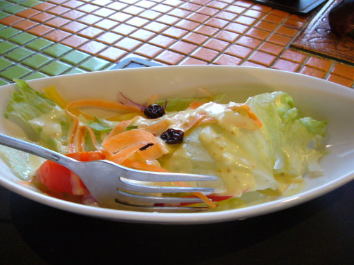 #60 salad