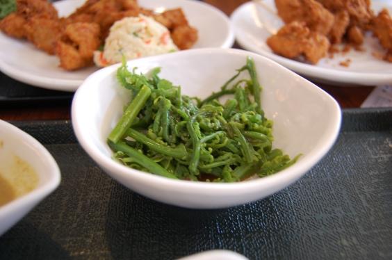 繼光香香雞-蔬菜咖哩-過貓