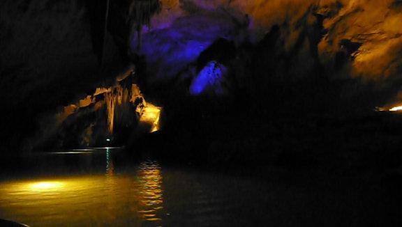 瀋陽-本溪水洞
