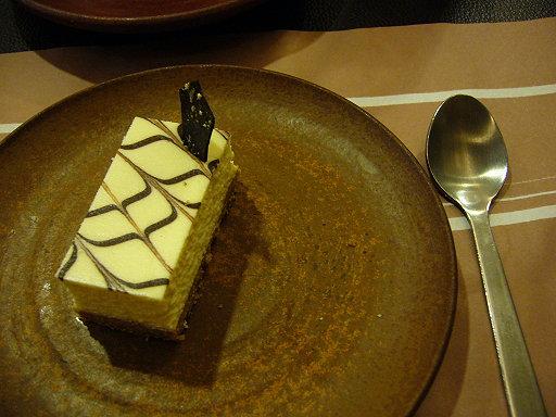 咖哩事典-起司蛋糕