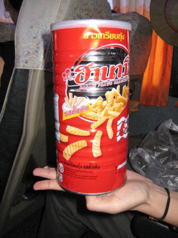 2007高棉-蝦味仙