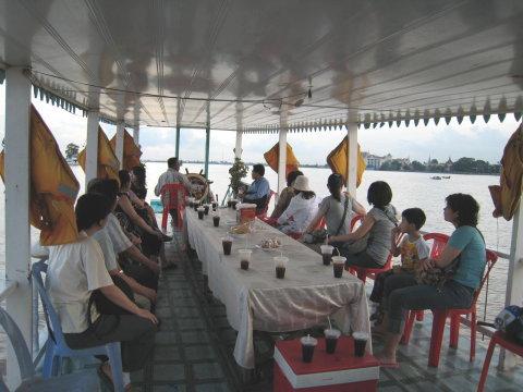 2007高棉-四臂河遊河