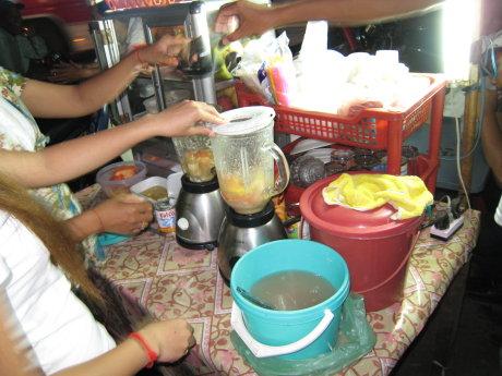 2007高棉-fruit shake