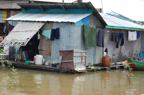 Combidia - Tonle Sap Lake