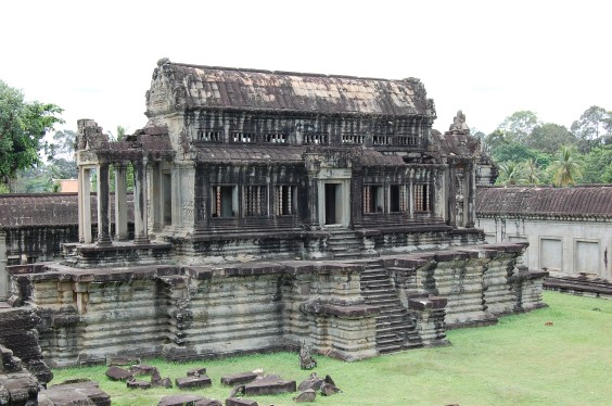 Combodia-Angkor Wat