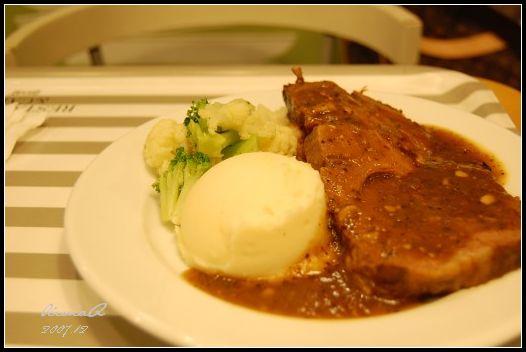 ikea烤牛肉