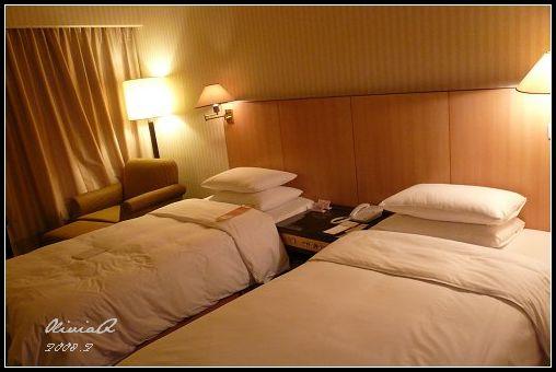 台北凱撒飯店