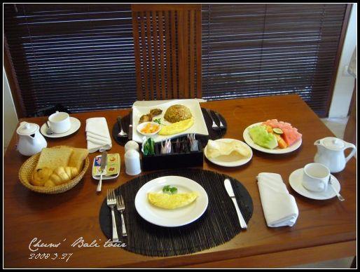 DAY 2的早餐