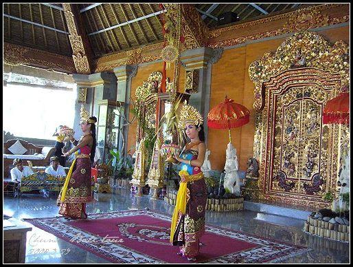 Bali-Ubud Classic Center