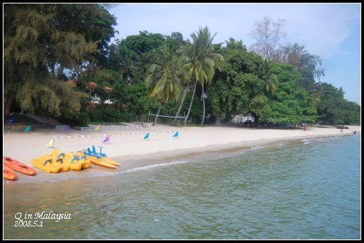 海中天渡假村