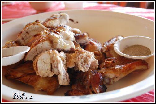 東山甕-甕缸雞