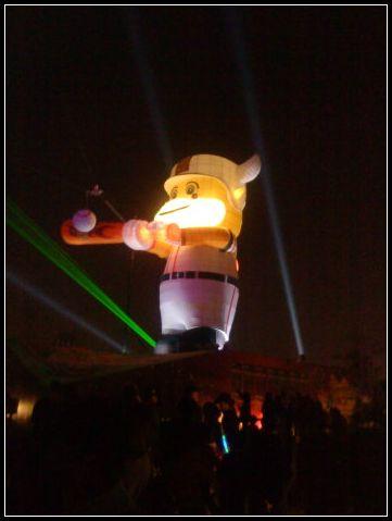 2009元宵花燈