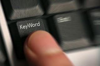 關鍵字排名查詢