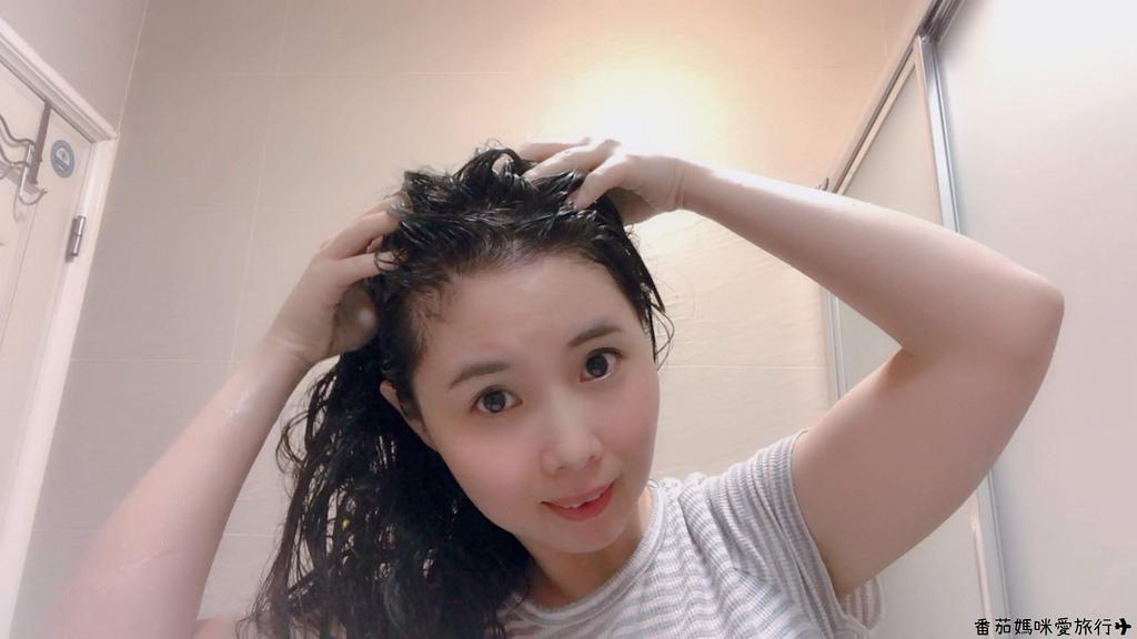 髮基因 (6)