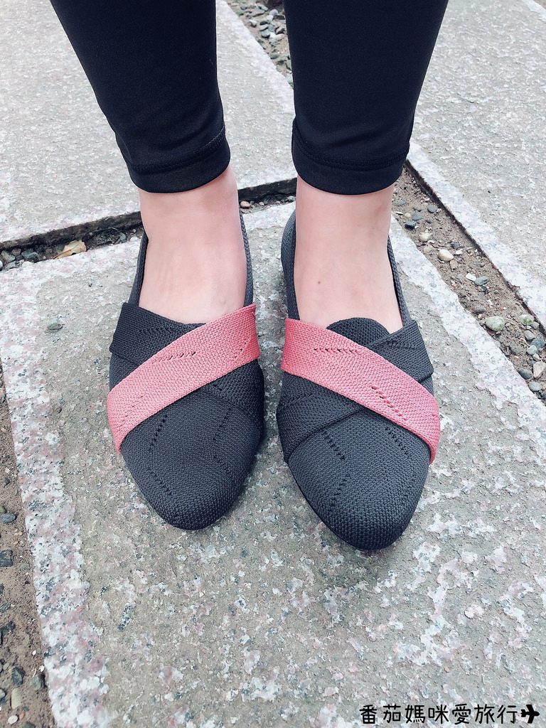inooknit福樂鞋 (7)