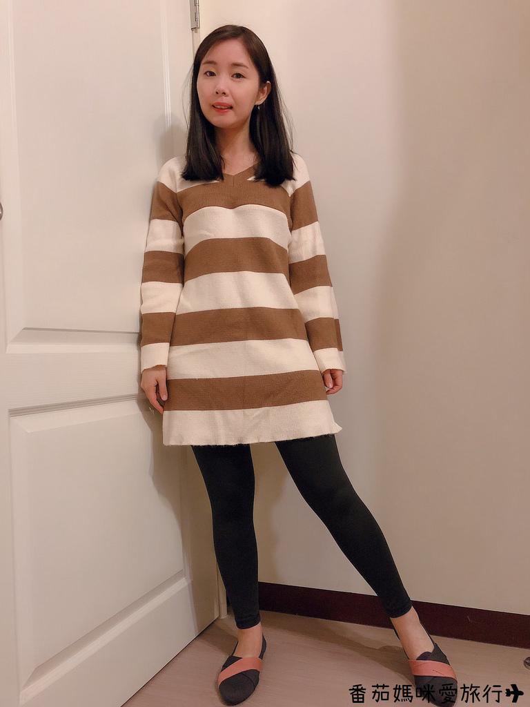Zakka雜貨網。超顯瘦發熱保暖褲 (2)