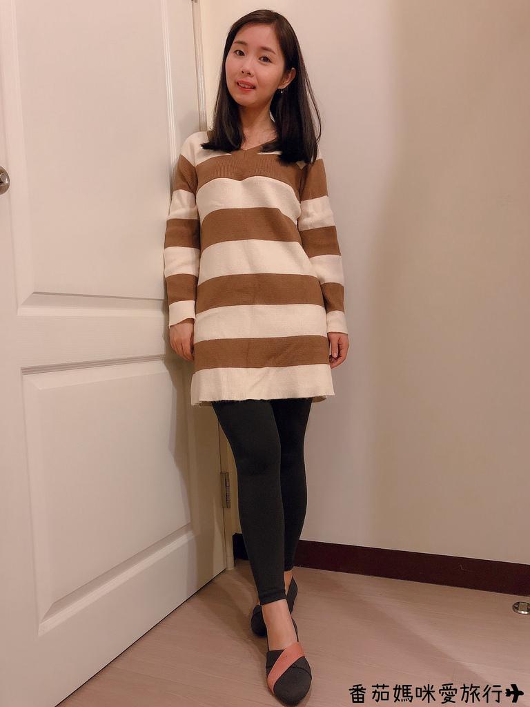 Zakka雜貨網。超顯瘦發熱保暖褲 (3)