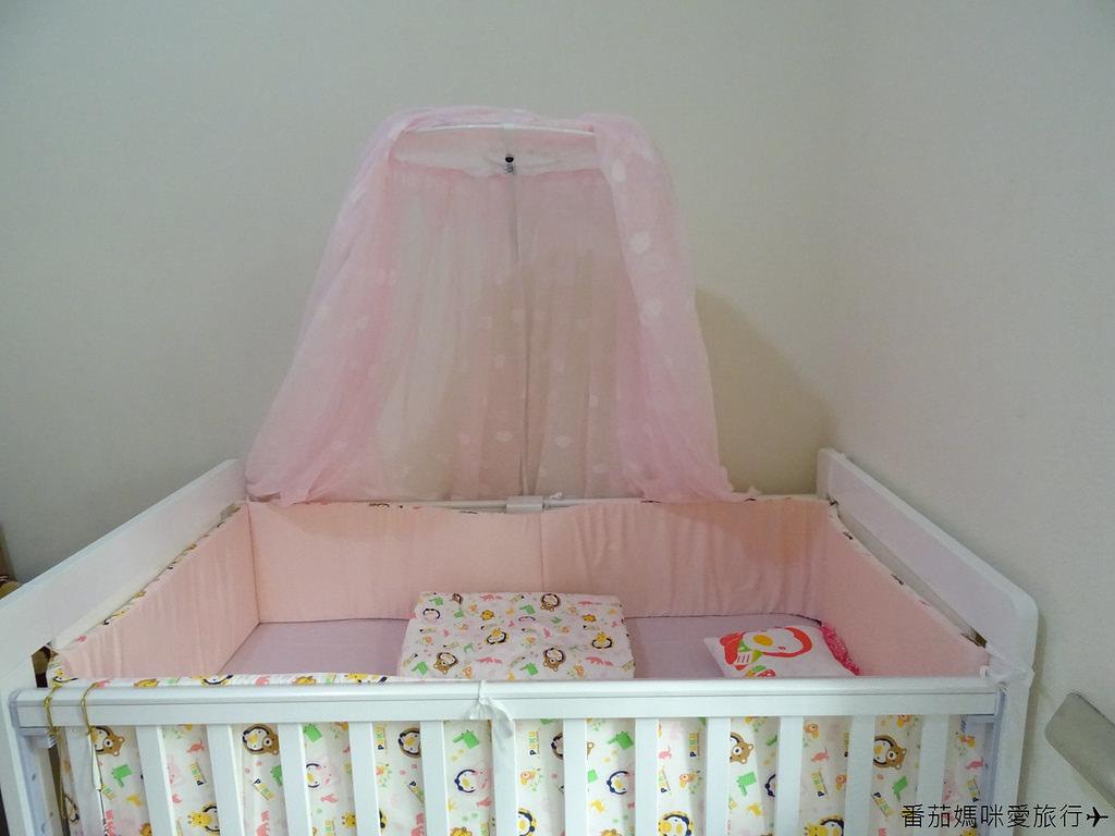 puku嬰兒床 (11)