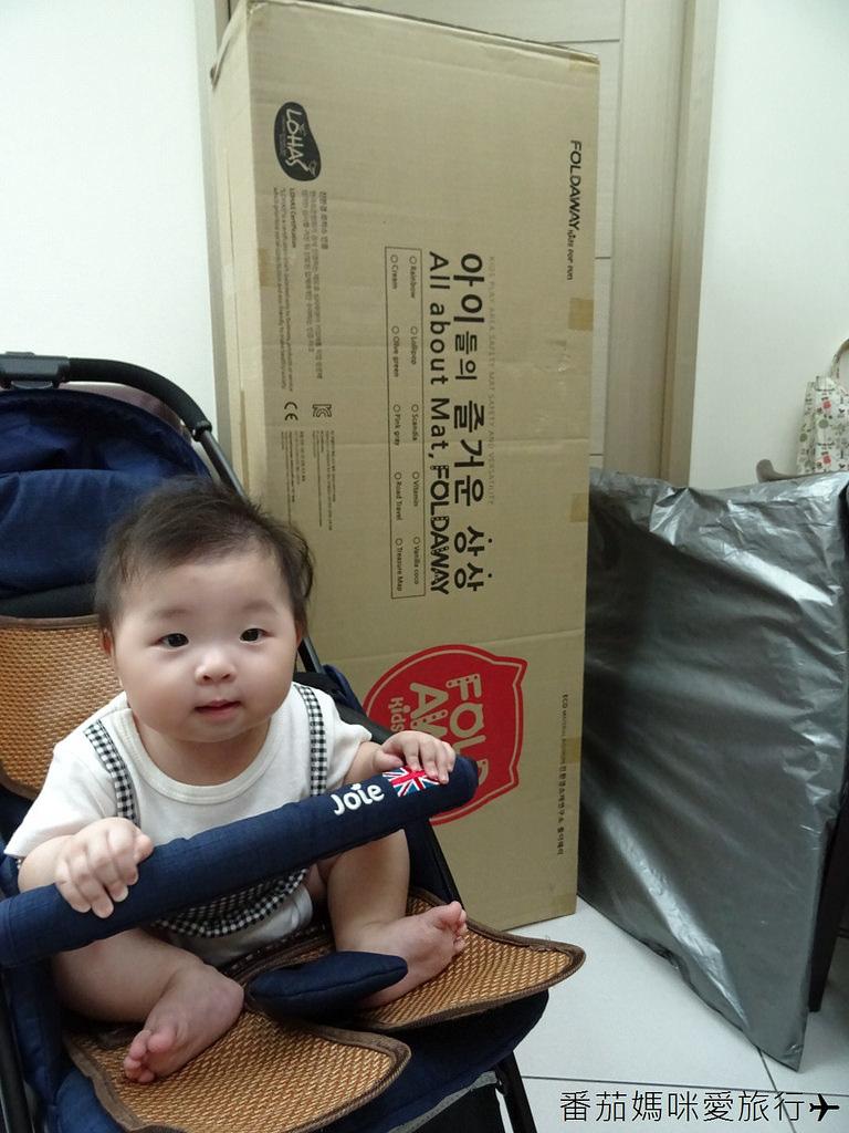 韓國FOLDAWAY遊戲城堡圍欄 (1)