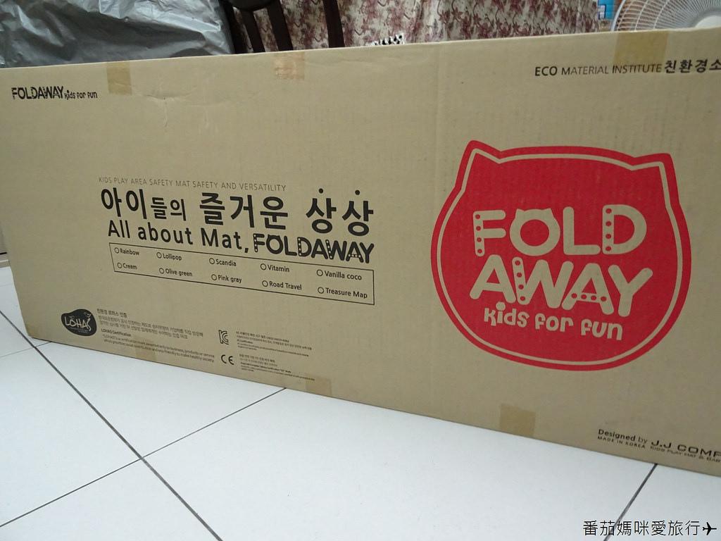 韓國FOLDAWAY遊戲城堡圍欄 (2)